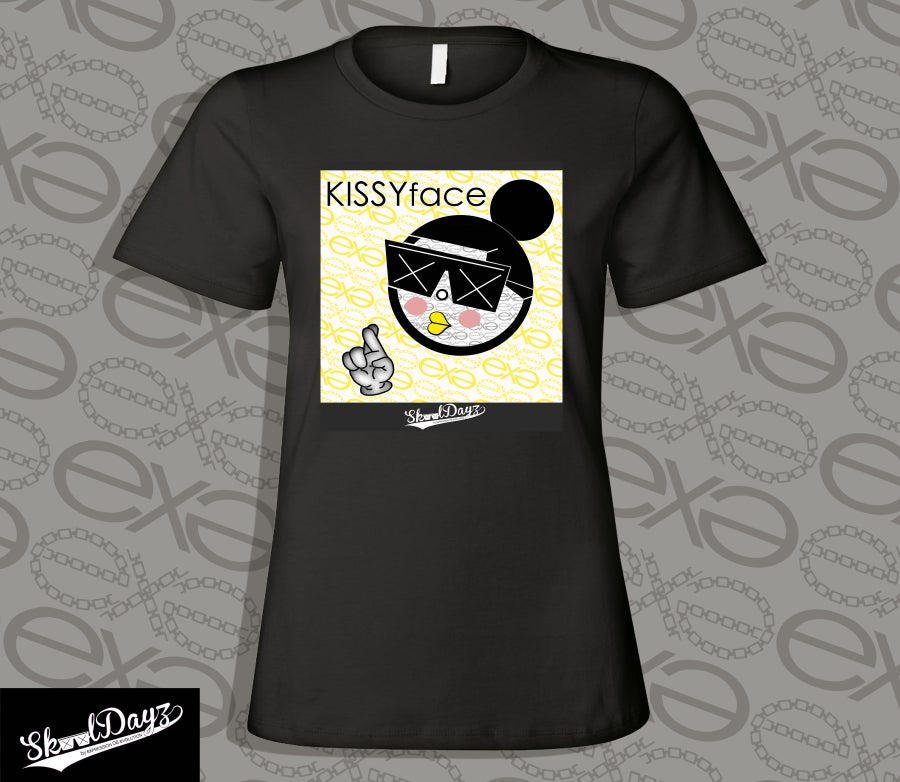 Image of EXPRESSION 06 EVOLUTION - SKOOL DAYZ COLLECTION (KISSY FACE)