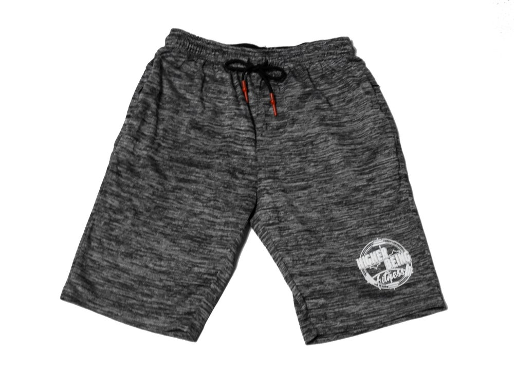 Image of Higher Being Performance Shorts