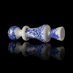 Image of Blue and White China 1E #11