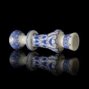 Image of Blue and White China 1E #12
