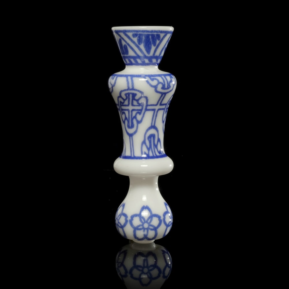 Image of Blue and White China 1E #14