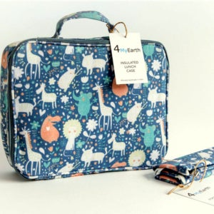 Image of 4 My Earth Lunch Case