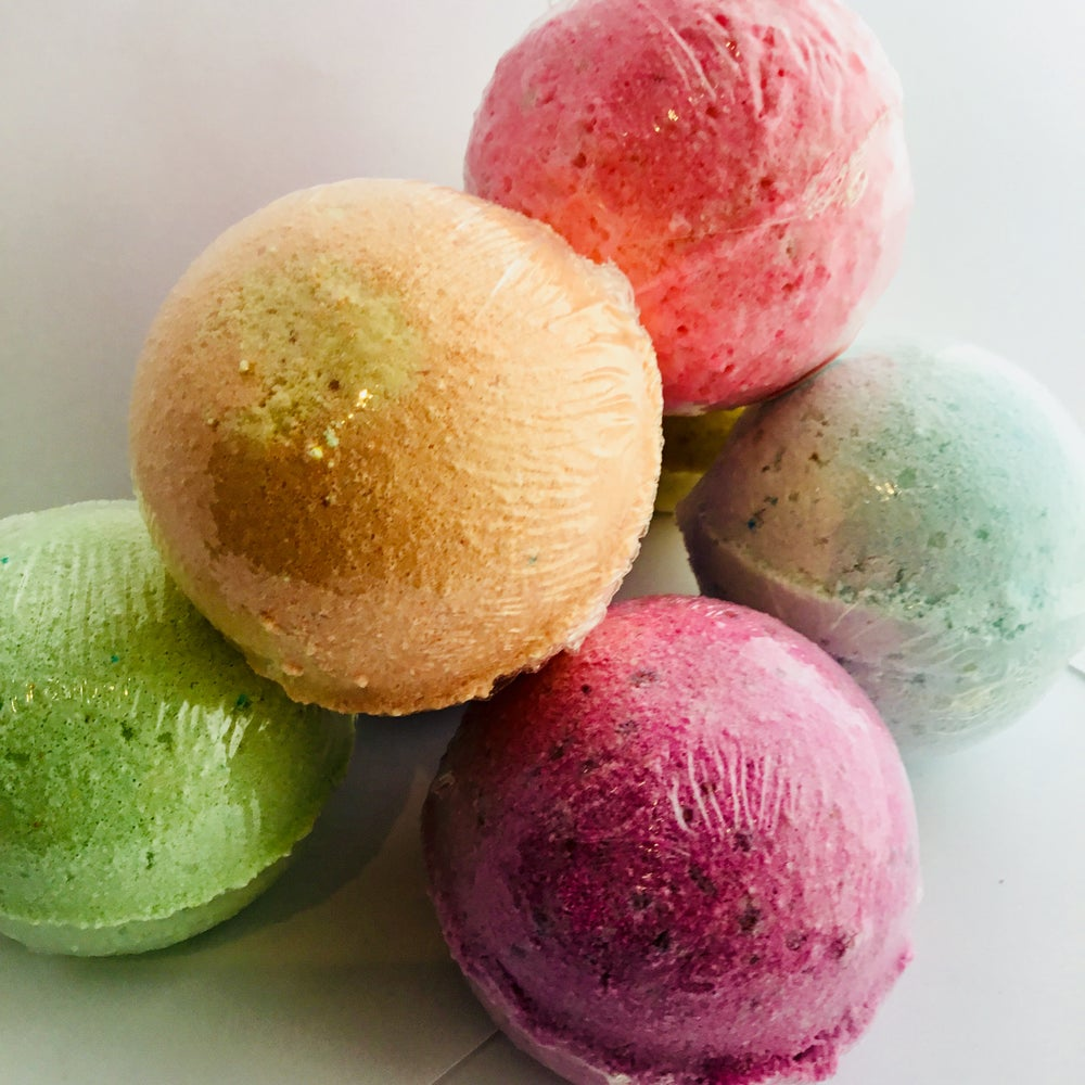 Image of Bath Bomb