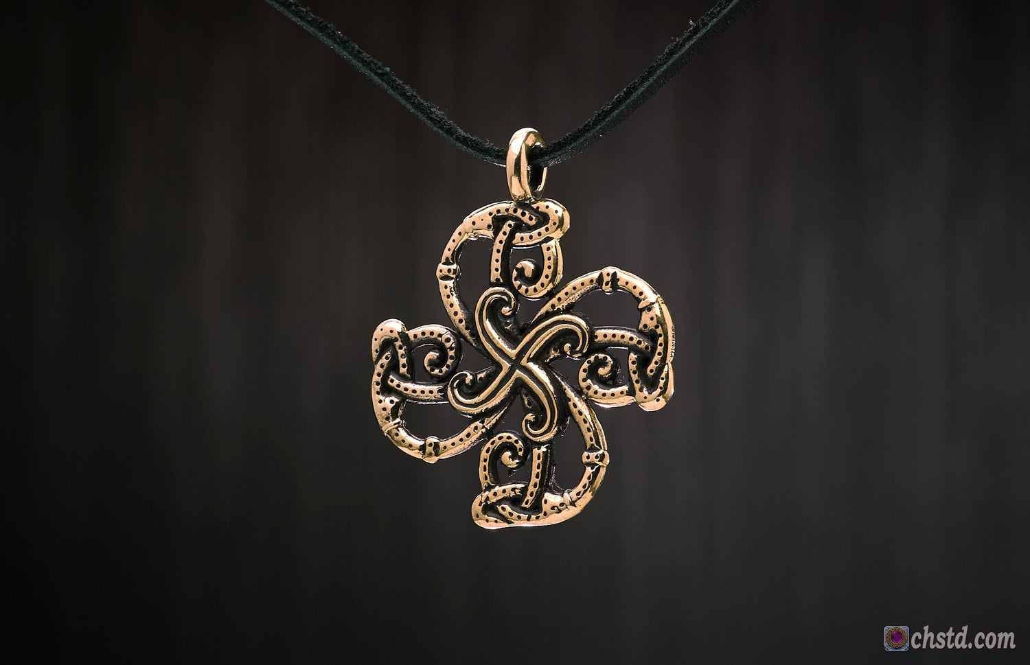 Image of Celtic Sun Protect amulet - FORSALE