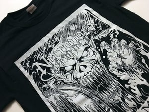 Image of Necrovore - T shirt