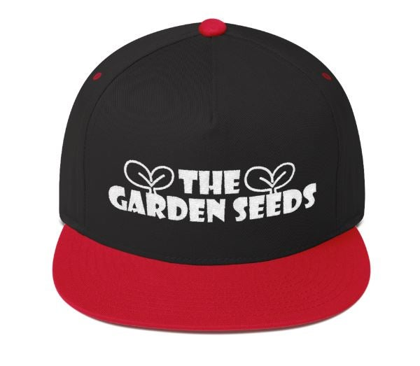 Image of The Garden Seeds Band - Flat Cap