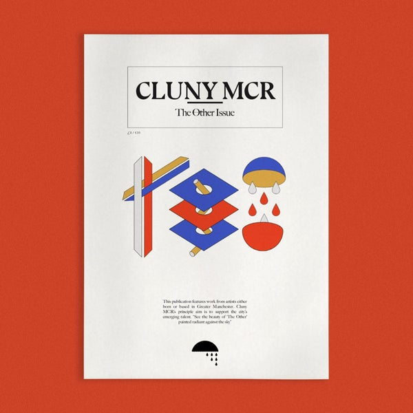 Image of 07 | Cluny MCR | The Other Issue [Includes Free Entry To Launch Party]