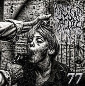 Image of PURULENT JACUZZI	77	CD NEW !!!