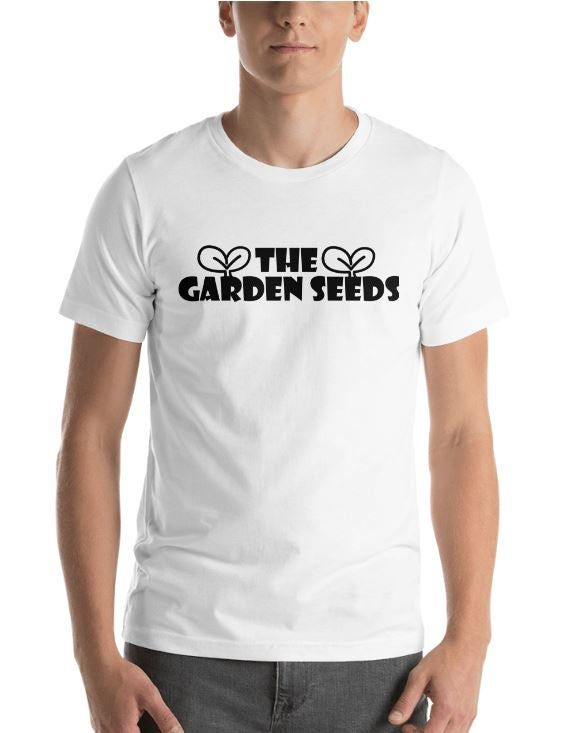 Image of The Garden Seeds Band T-Shirt
