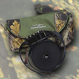 Image of The TreeStand Wingman, Black Out or Pro Series