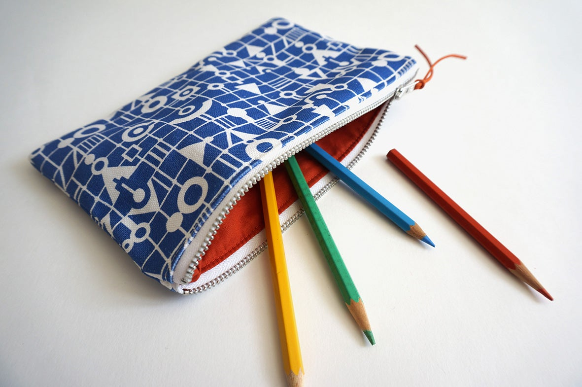 Image of PLAY - ZIP POUCH