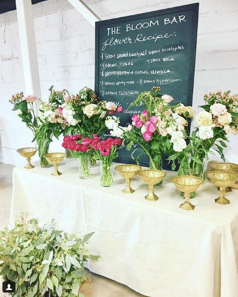 Image of Summer Vase Arrangement Workshop