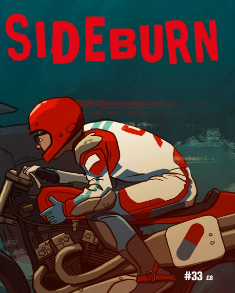 Image of Sideburn 33