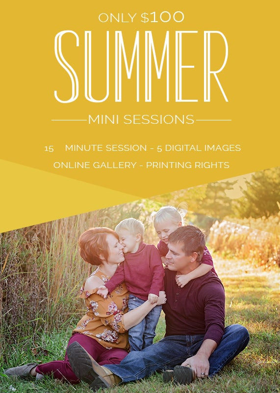 Image of Summer Minis