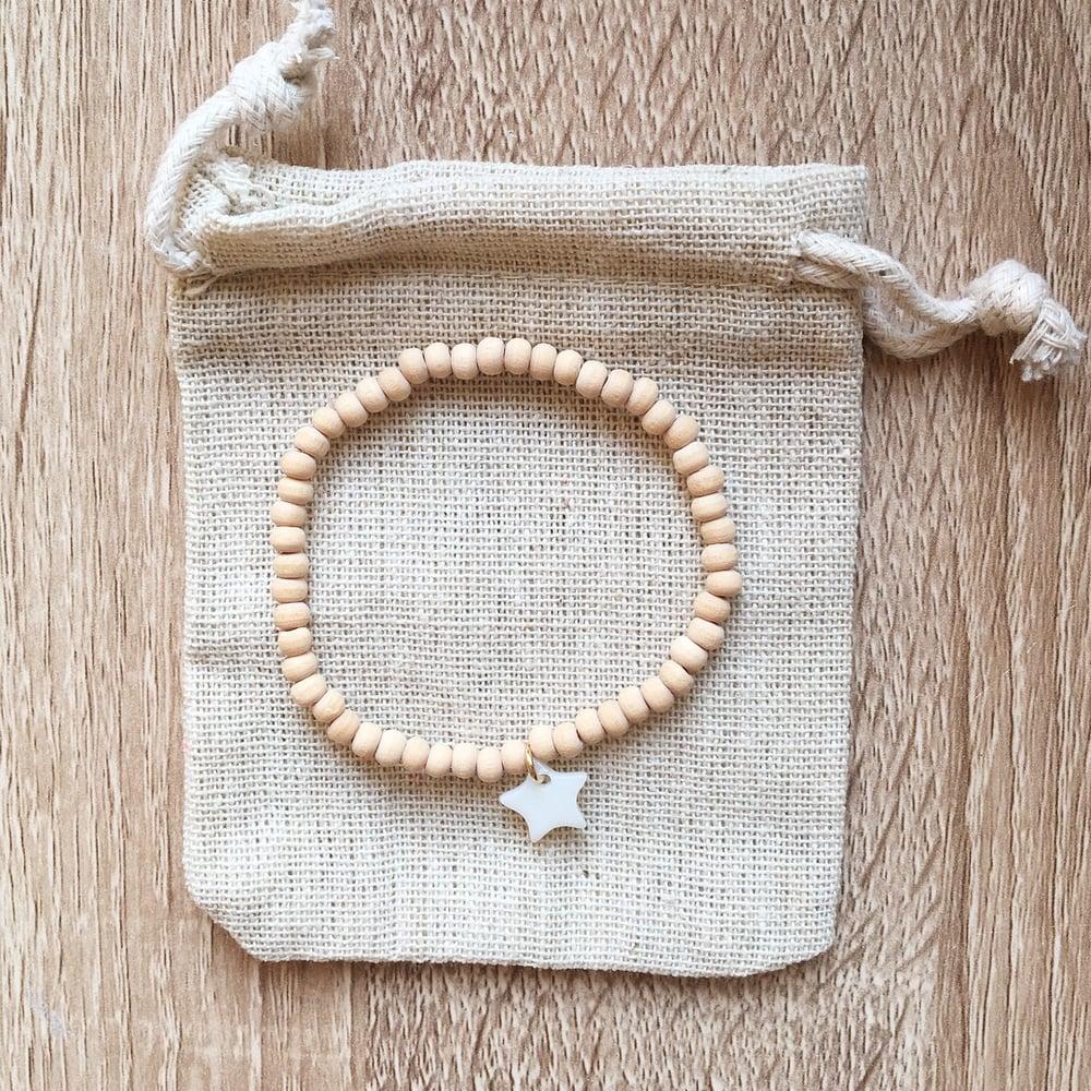 Image of Bracelet INES