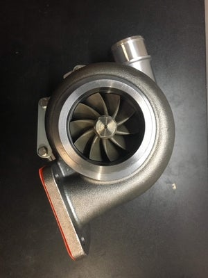 Image of Cast 78/75 Vs Racing Turbocharger