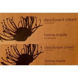 Image of Home.Made Organic Deodorant Paste