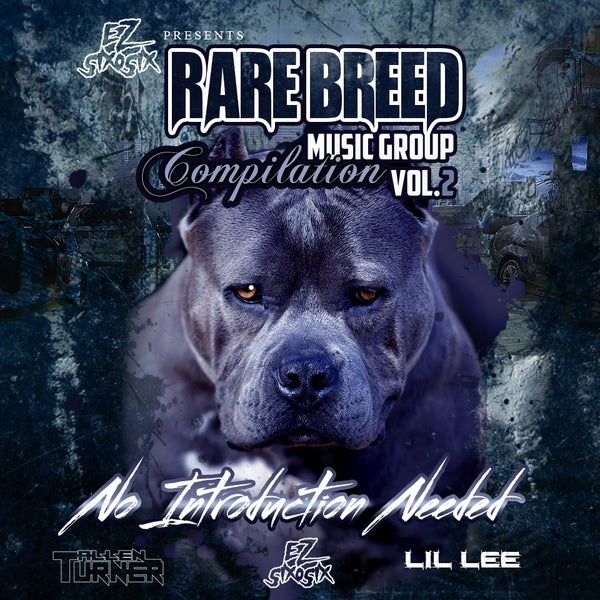 Image of Rarebreed Complilation Vol.2