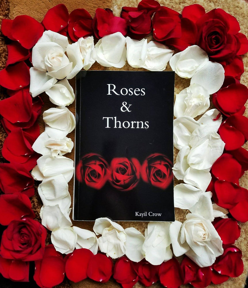 Image of Roses & Thorns Signed Copy