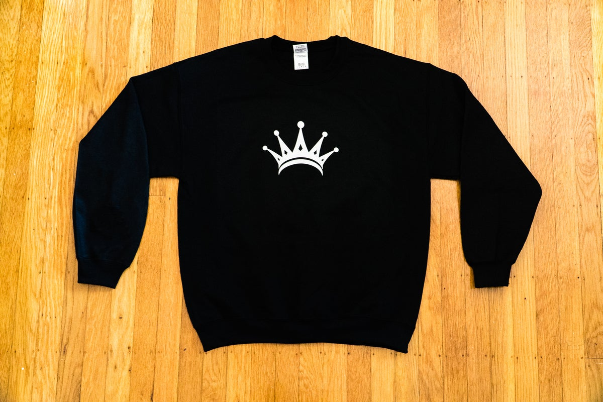 Image of VSC Crown Crewneck