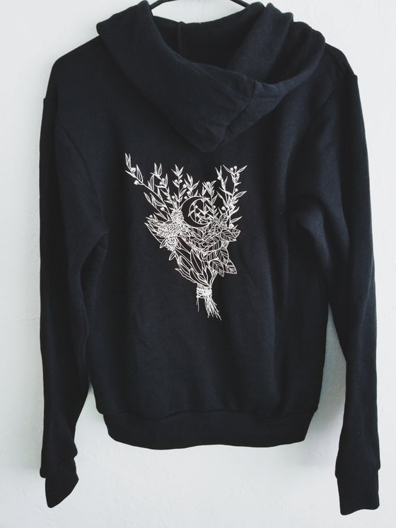 Image of Herbal Magic Pullover