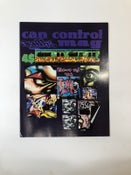 Image of Can Control Magazine February 1996