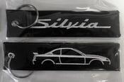 Image of Keytag: S15 Silvia