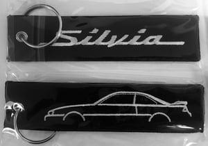 Image of Keytag: S14 Silvia