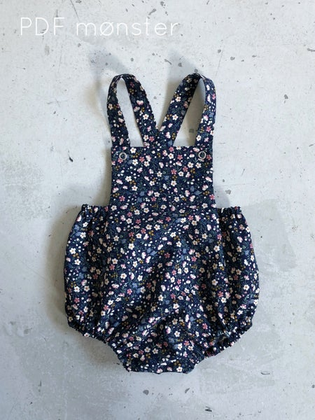 Image of Romper PDF