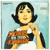 Image of Them Stones & Charles in the Kitchen - SPLIT 7""
