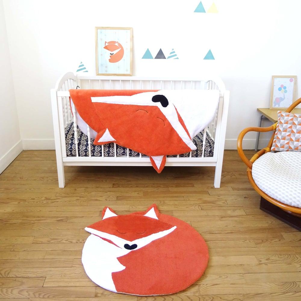 Image of Le petit tapis Gaspard