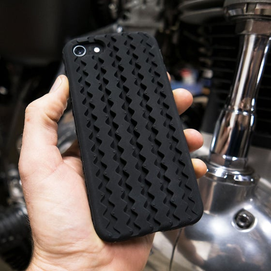 Image of Champion Deluxe iPhone 7 & 8 cover