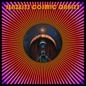 Image of Jenzeits - Jenzeits Cosmic Orbits LP (UNDESIRABLE-018)
