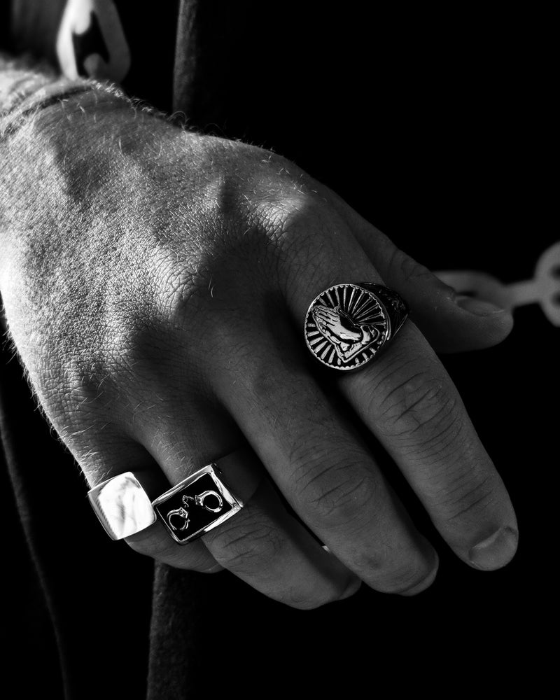 Image of The Classic Signet Ring