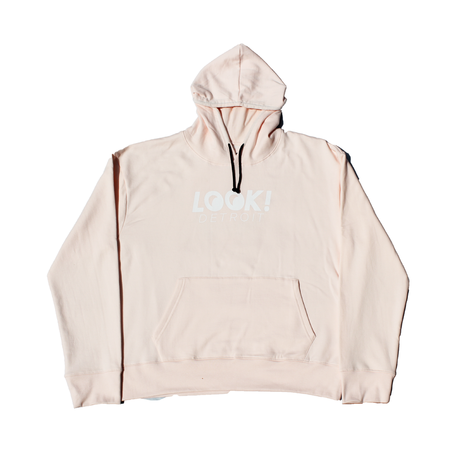 Image of Second Avenue Lovers Club Hoodie