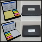 Image of Sticky Note Caddy