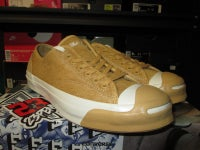 """Converse Jack Purcell Ox """"BornxRaised - Carmel"""" - FAMPRICE.COM by 23PENNY"""
