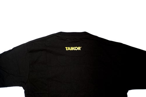 "Image of TAIKOR ""Society"" T-shirt"