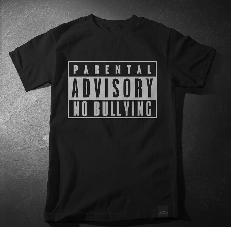 Image of PA No Bullying