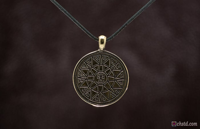 Pentacle of MERCURY
