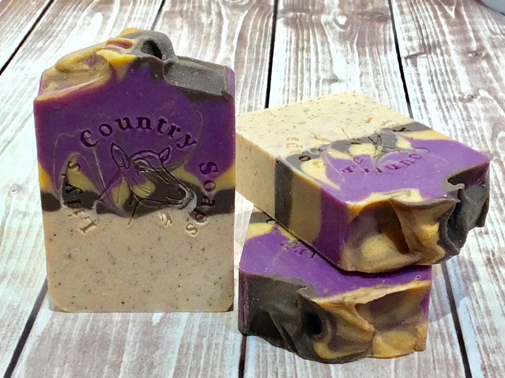 Image of Coconut Paradise Goat Milk Soap
