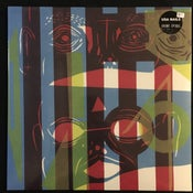 Image of USA Nails - Shame Spiral LP (IMPORT)