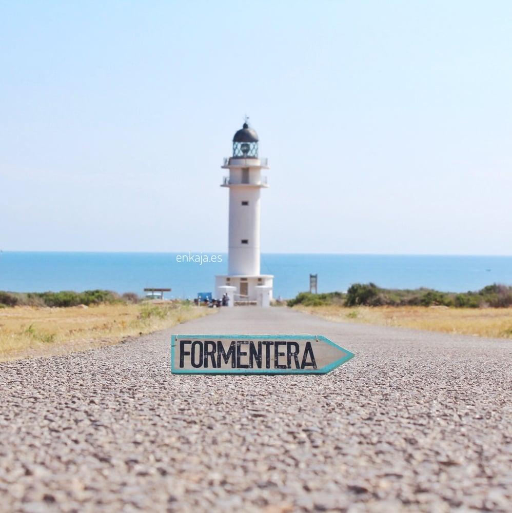 Image of Flecha Formentera