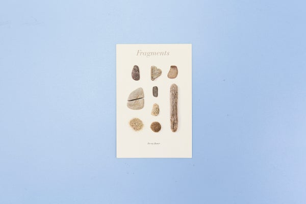 Image of Fragments Postcards