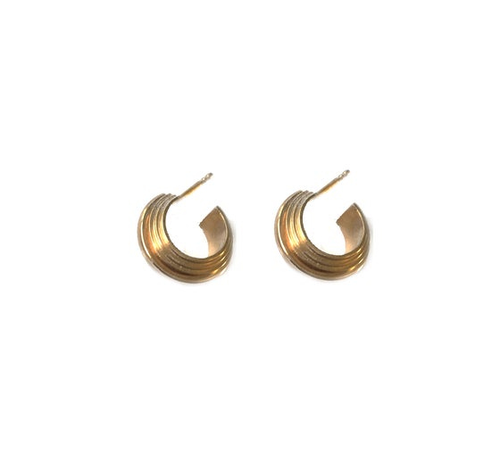 Image of YouTurn earring /mini