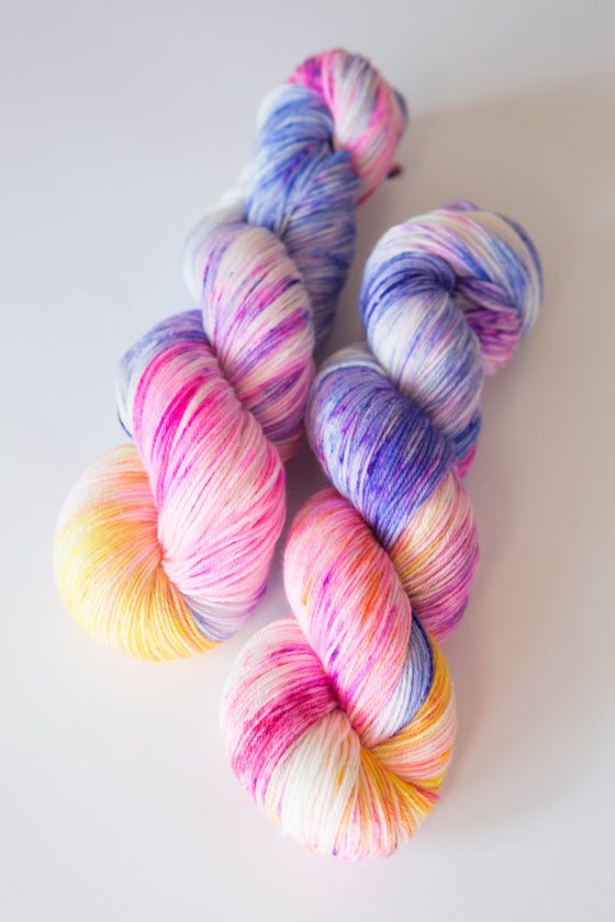 Image of Cuddly Sock - Sweet Tooth