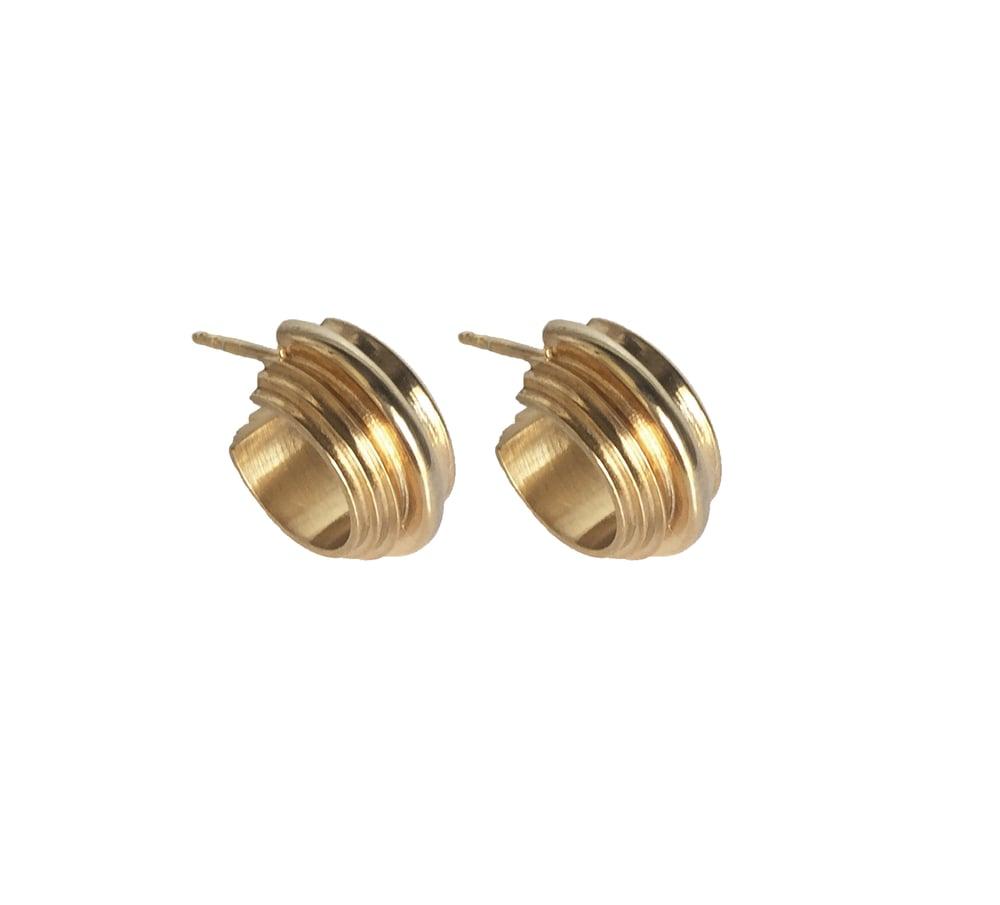 Image of YouTurn earring /mini