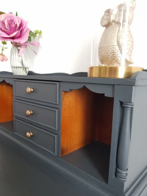 Image of Stunning ladies desk in ash