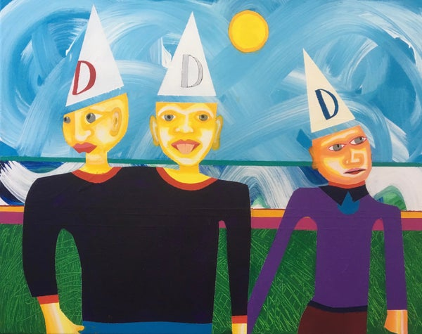 Image of The Dunce Brothers by Gary Todak
