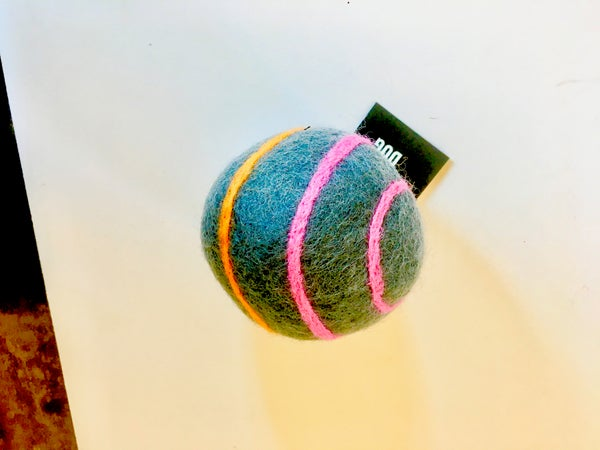 Image of Dog Toy Ball by Ware of the Dog